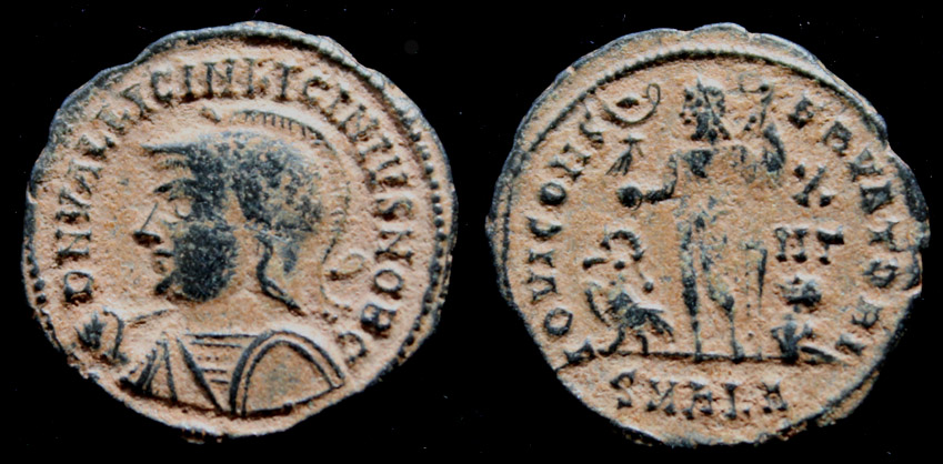 Licinius JR #6