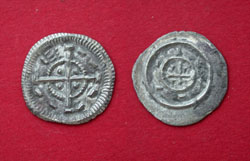Hungary, King Bela II, Crusader Era, c.1131-1141 AD