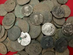 True Premium Uncleaned Roman Coins, SOLD OUT!