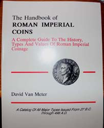 Handbook of Roman Imperial Coins