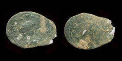 Philip I, the Arab, AR Antoninianus, Strike Splash, Wow!