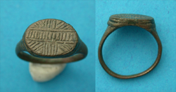 Ring, Medieval, Magic, Travelers