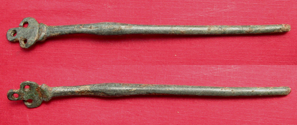 Hair Pin, c. 2nd-3rd Cent
